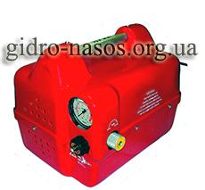 Электрический насос для гидроиспытаний, давлением ЕНА, НОЭ, ЭН